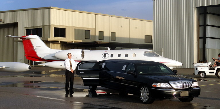 First Class Airport Limo Service
