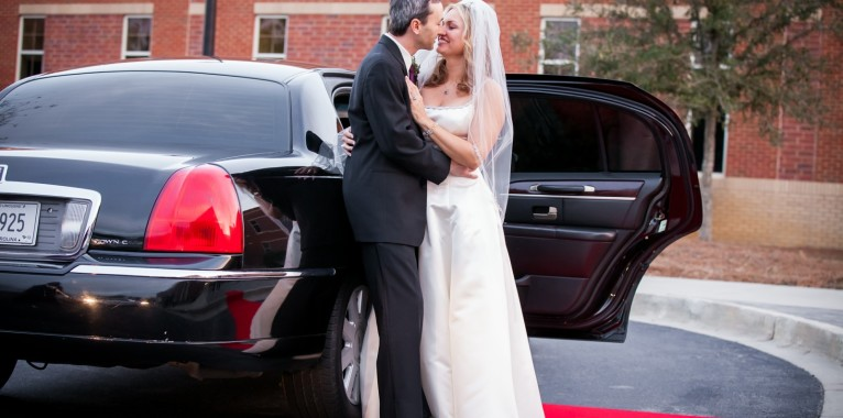 Wedding Limo Rental Columbia SC