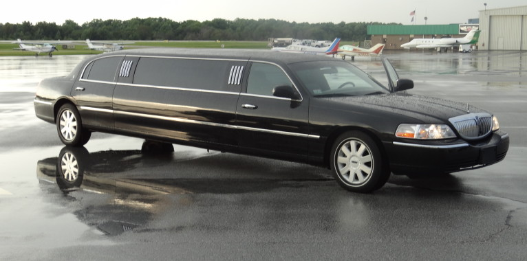 Columbia SC's best limo service