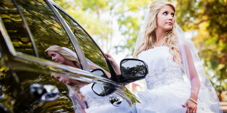 Premiere Wedding Limousine Rental Columbia SC