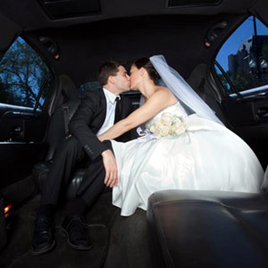 wedding getaway limo rental Columbia SC